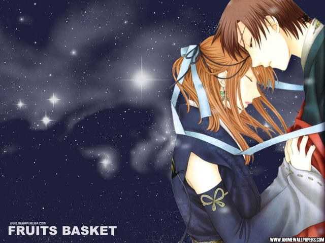 Fruits Basket Anime Wallpaper #29