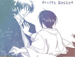 Fruits Basket Anime Wallpaper # 31