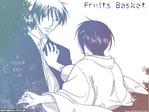 Fruits Basket Anime Wallpaper # 31