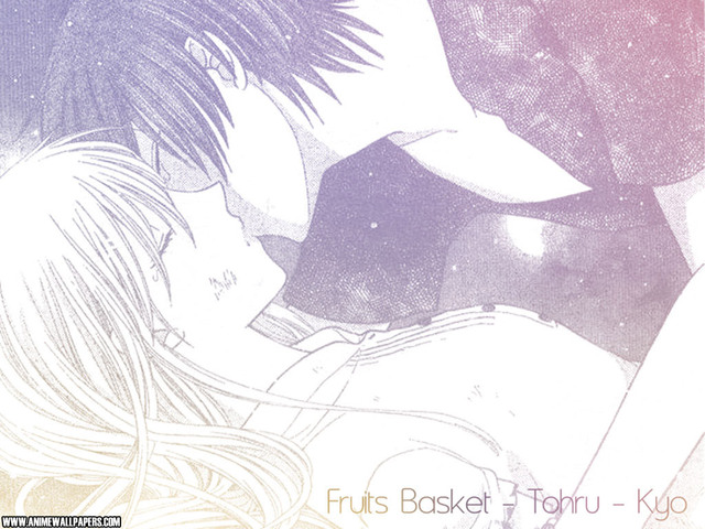 Fruits Basket Anime Wallpaper #33