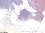 Fruits Basket Anime Wallpaper # 33