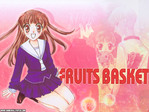 Fruits Basket Anime Wallpaper # 34