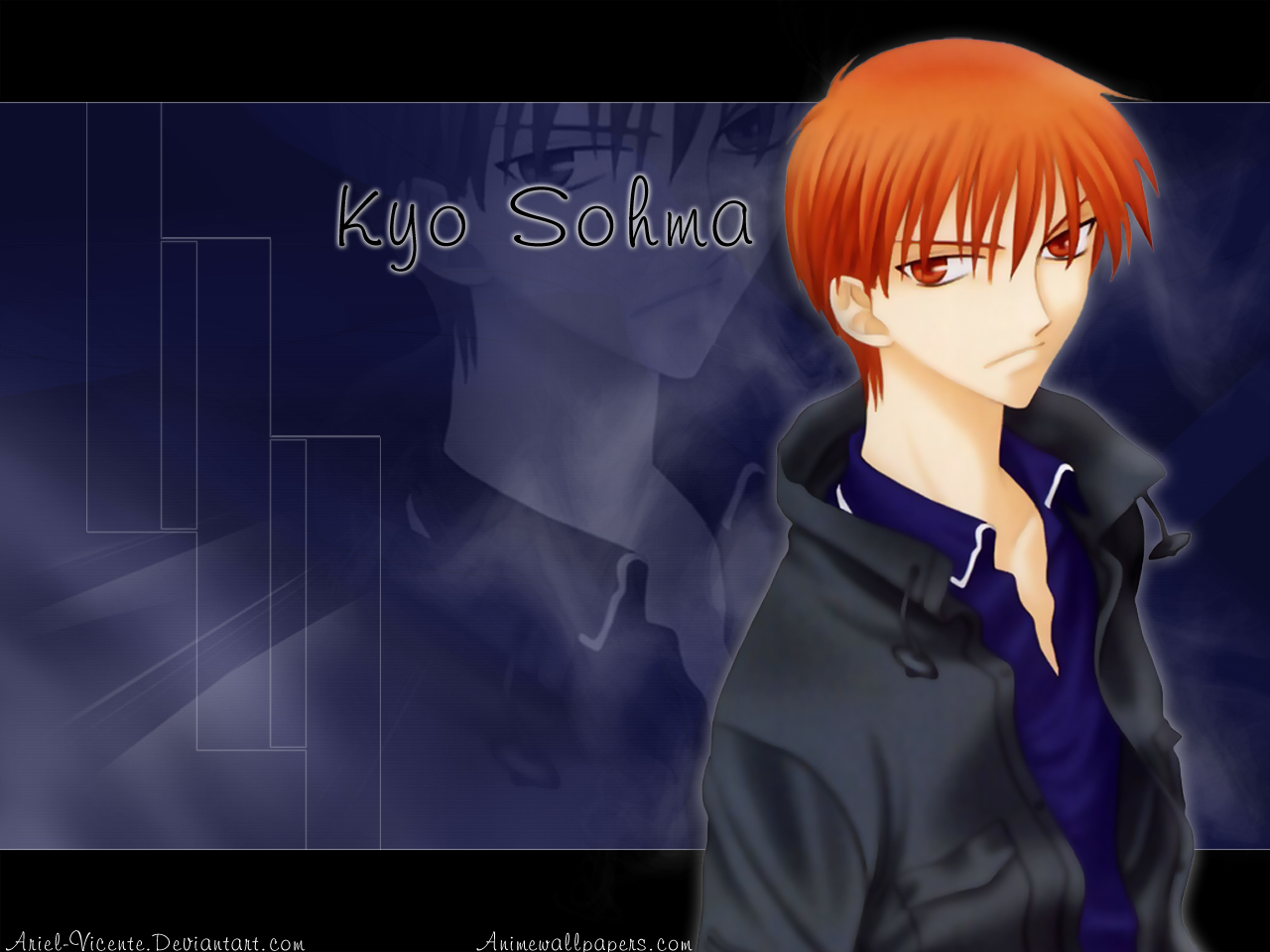 Fruits Basket Anime Wallpaper # 37