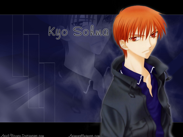 Fruits Basket Anime Wallpaper #37