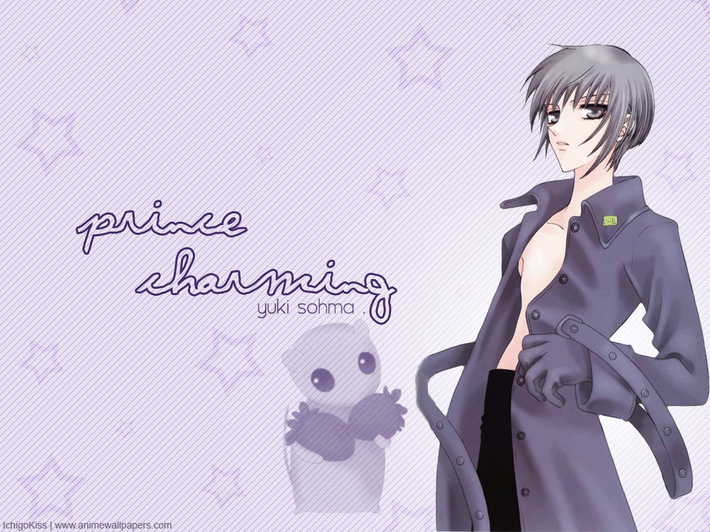 Fruits Basket Anime Wallpaper # 38