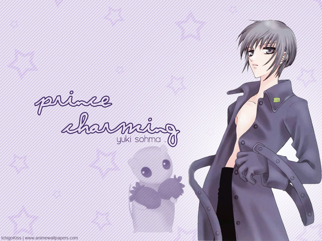 Fruits Basket Anime Wallpaper #38