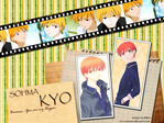 Fruits Basket Anime Wallpaper # 39