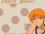 Fruits Basket Anime Wallpaper # 3