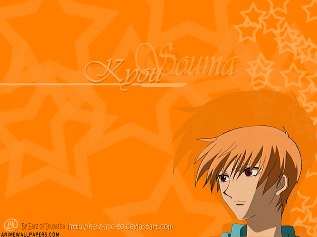 Fruits Basket Anime Wallpaper #6