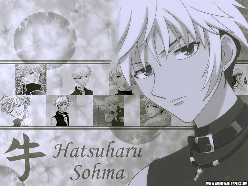 Fruits Basket Anime Wallpaper # 9