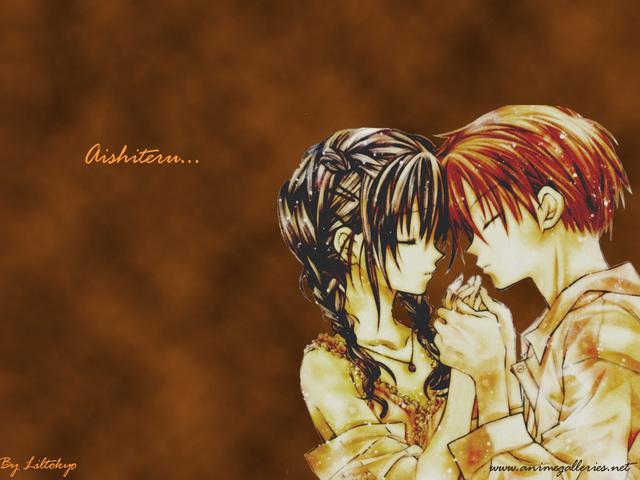 Full Moon wo Sagashite Anime Wallpaper #10