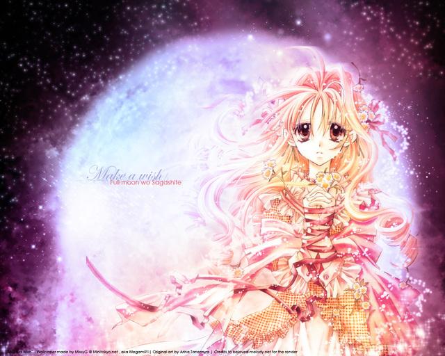 Full Moon wo Sagashite Anime Wallpaper #15