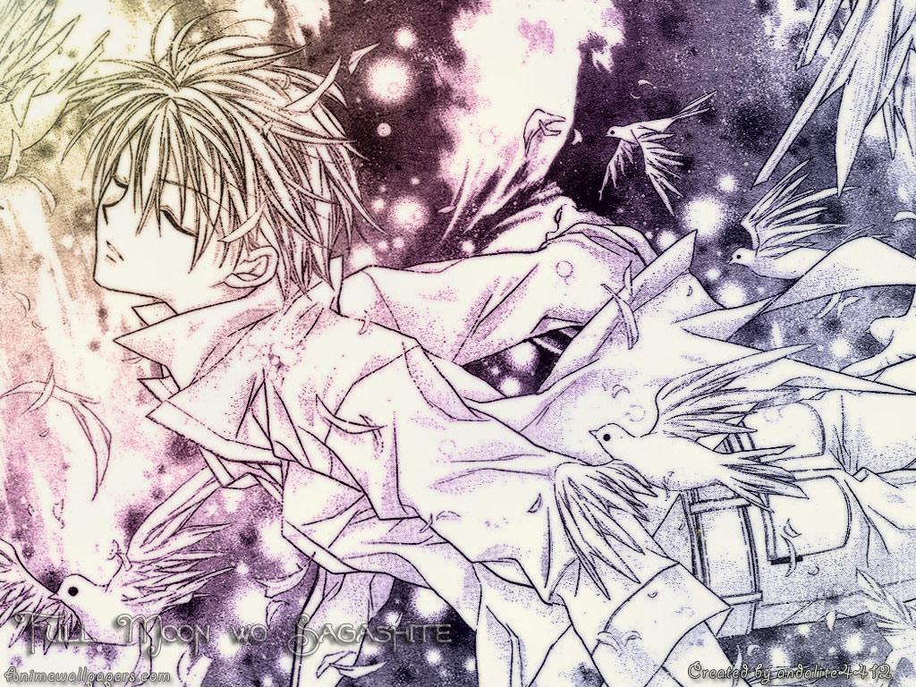 Full Moon wo Sagashite Anime Wallpaper # 6