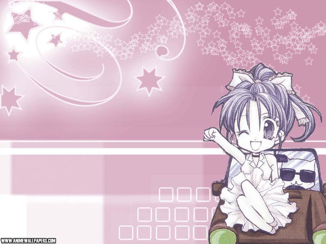 Full Moon wo Sagashite Anime Wallpaper #7