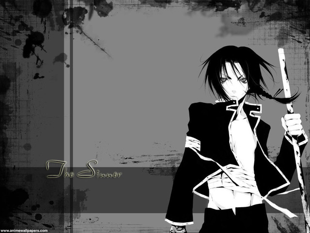 Fullmetal Alchemist Anime Wallpaper #12