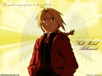 Fullmetal Alchemist Anime Wallpaper # 24