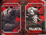 Fullmetal Alchemist Anime Wallpaper # 27