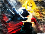 Fullmetal Alchemist Anime Wallpaper # 30