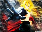 Fullmetal Alchemist Anime Wallpaper # 30