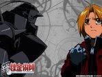 Fullmetal Alchemist Anime Wallpaper # 33