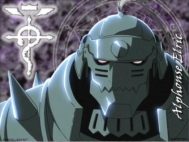 Fullmetal Alchemist Anime Wallpaper #38