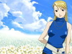 Fullmetal Alchemist Anime Wallpaper # 46