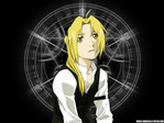 Fullmetal Alchemist Anime Wallpaper # 6