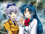 Full Metal Panic anime wallpaper at animewallpapers.com