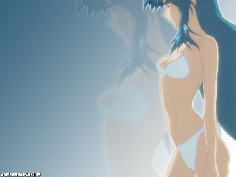 Full Metal Panic Anime Wallpaper # 9
