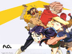 FLCL Anime Wallpaper # 35