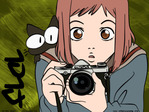 FLCL Anime Wallpaper # 42