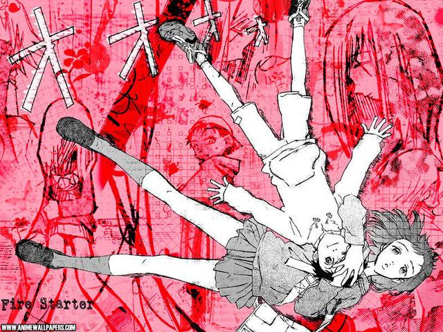 FLCL Anime Wallpaper #43