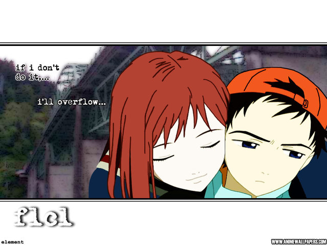 FLCL Anime Wallpaper #47
