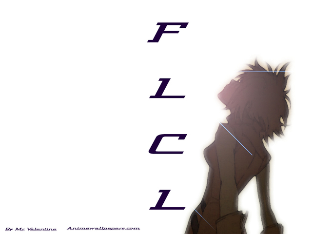 FLCL Anime Wallpaper #51