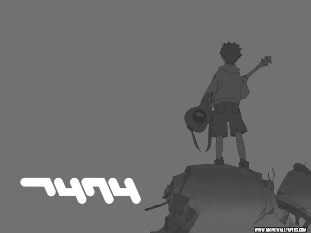 FLCL Anime Wallpaper #52