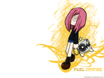 FLCL Anime Wallpaper # 6