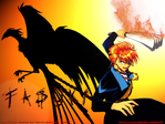 Fushigi Yuugi Anime Wallpaper # 15