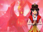 Fushigi Yuugi Anime Wallpaper # 3