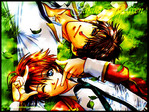 Gakuen Heaven Anime Wallpaper # 1