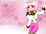 Galaxy Angel Anime Wallpaper # 3