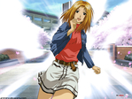Genshiken Anime Wallpaper # 2
