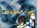 Get Backers Anime Wallpaper # 4