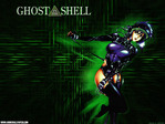 Ghost in the Shell Anime Wallpaper # 14