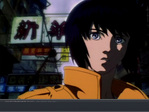 Ghost in the Shell Anime Wallpaper # 5