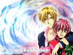 Gravitation Anime Wallpaper # 3