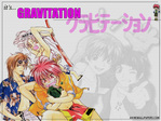 Gravitation Anime Wallpaper # 6