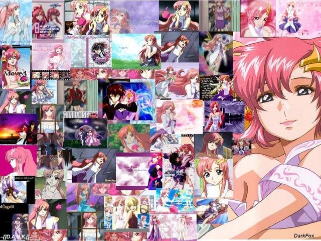 Gundam Seed Destiny Anime Wallpaper #1