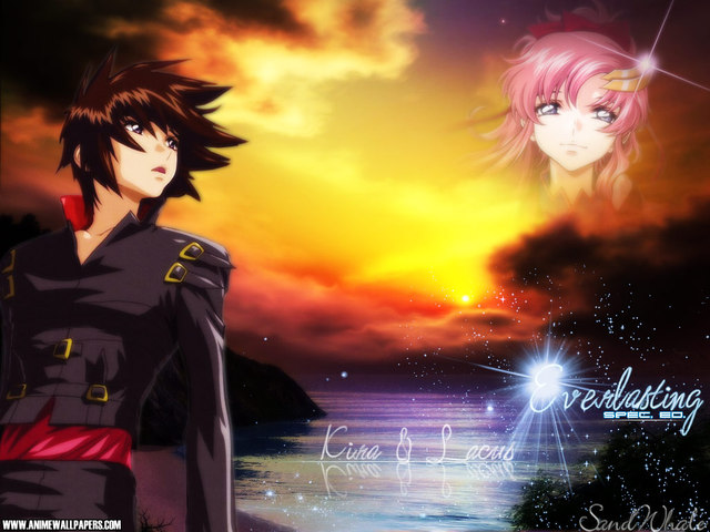 Gundam Seed Destiny Anime Wallpaper #5