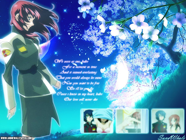 Gundam Seed Destiny Anime Wallpaper #7