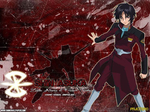 Gundam Seed Destiny Anime Wallpaper #8
